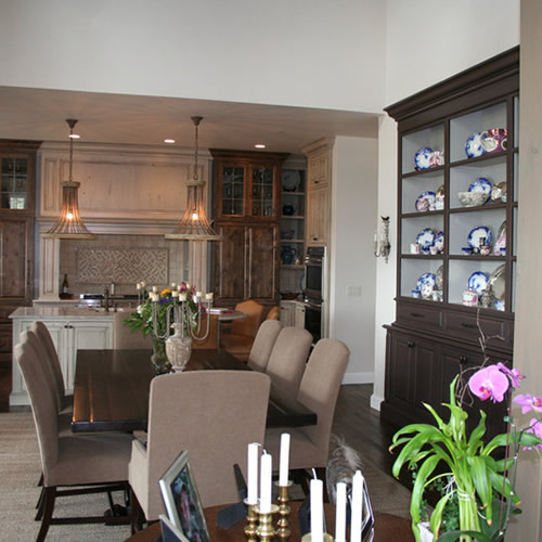 Promontory Ranch 2 – Residence