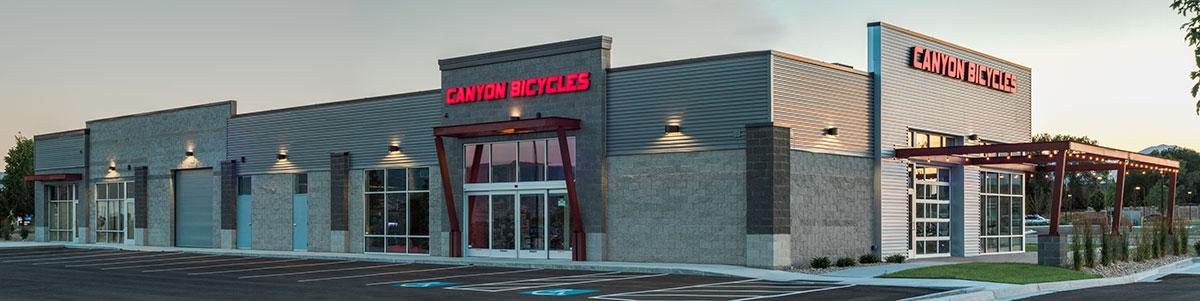 Canyon-Bicycle-2