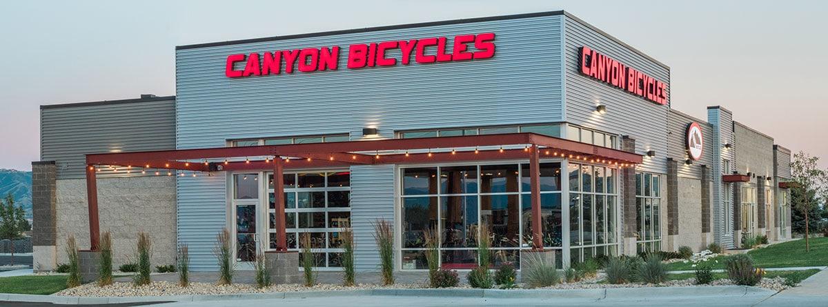 Canyon-Bicycle-4